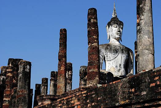 Thailand by Nate Stein