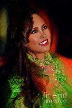 Thanh Thao Tran by Blake Richards