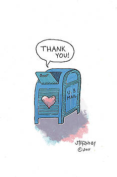 Thanks by John Hornsby