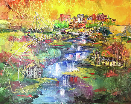 That Greenville by Edith Hardaway