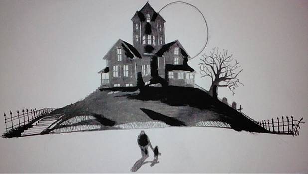 That House by Ronald Mcduff
