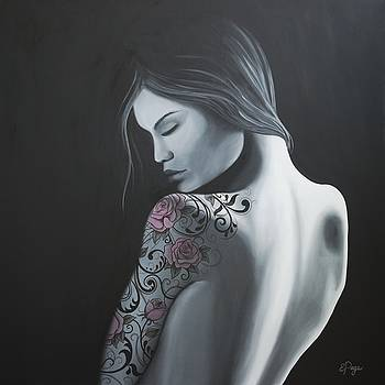 Emily Page - That Tattoo Girl