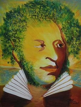 The Afrocentricity of Pushkin by David G Wilson
