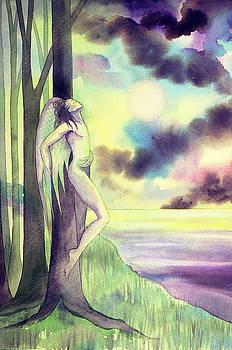 The Angel's Bliss by Jennifer Baird