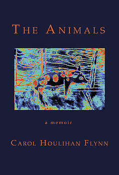 Don Mitchell - The Animals book cover