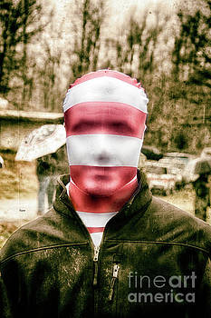 The Anonymous  by Steven Digman
