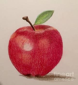 The Apple by Eva Ason
