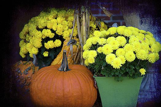 Milena Ilieva - the Art of Autumn