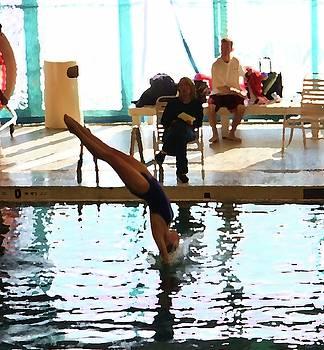Jeff Breiman - The Art of Diving 3