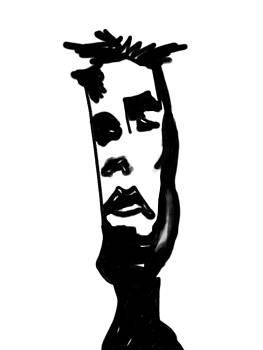 Bill Owen - the artist