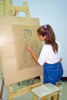 Bob Phillips - The Artist