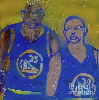 The Awesome Two by Tony B Conscious