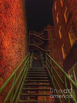 Jenny Revitz Soper - The Back Way