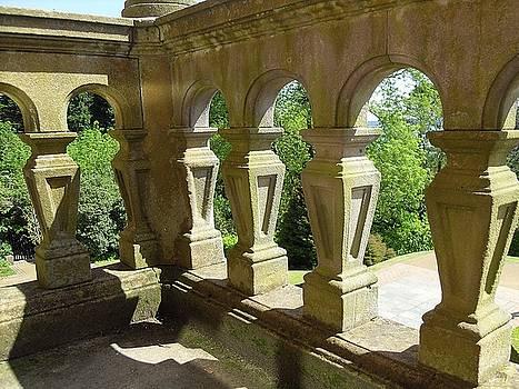 The Balcony by Patrick J Murphy