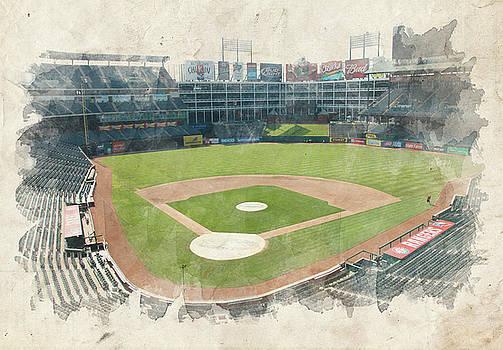 Ricky Barnard - The Ballpark
