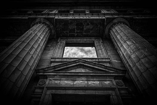 The Bank by Jakub Sisak