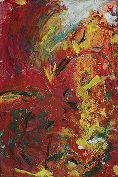 Donna Blackhall - The Barren Earth