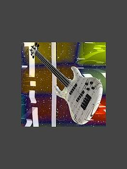 The Bass by Rick Bishop