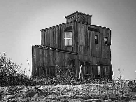 The Beach House by Eddy Mann