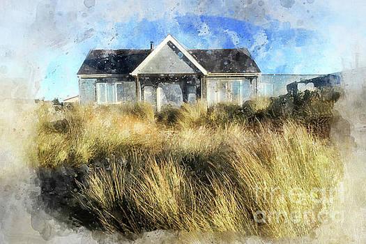 The Beach House by John Edwards