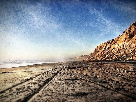 The Beach by Mari Cody