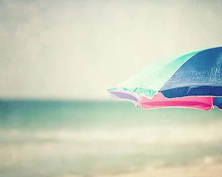 Lisa Russo - The Beach Umbrella