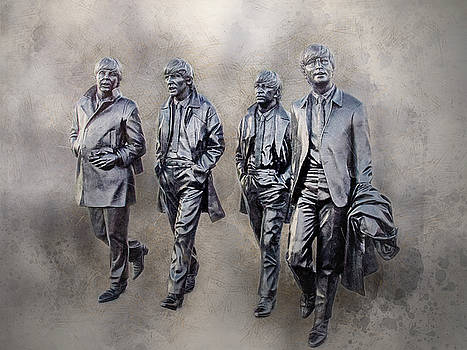 The Beatles Yesterday by Brian Tarr