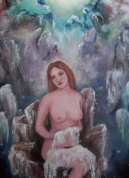 The Beautiful Heavens by Cheryl Pettigrew