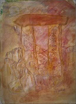 The Beauty of the Stones by Carolyn Jackson