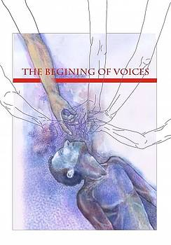 The Begining of Voices by Andrei Titaley