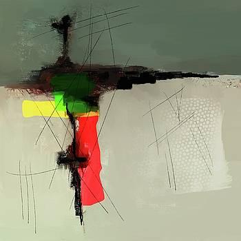 The Believer by Eduardo Tavares