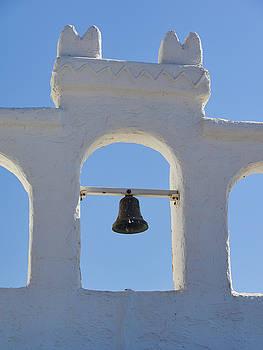 The Bell by Jouko Lehto