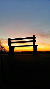 The Bench by Dustin Soph