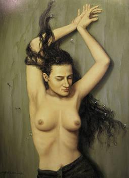 The Bends by Scott Goodwilllie