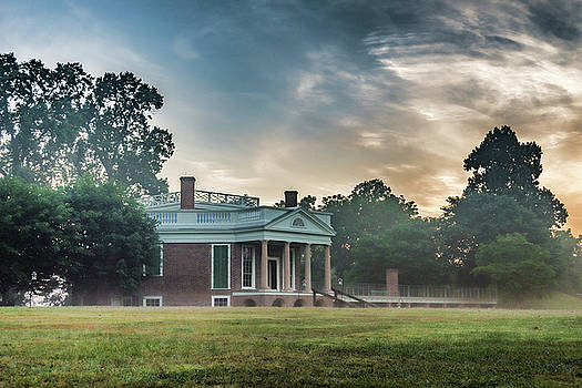 The Best Dwelling House In the State. . . by Steve Hammer