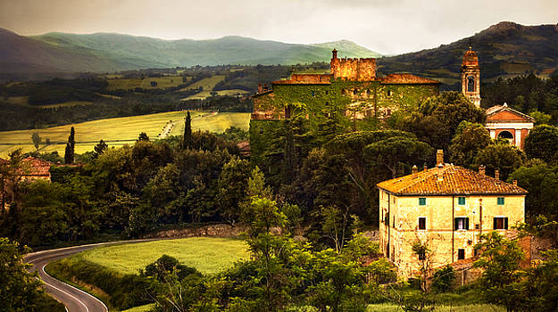 The Best of Italy by Marilyn Hunt
