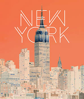 The Big Apple by Uma Gokhale