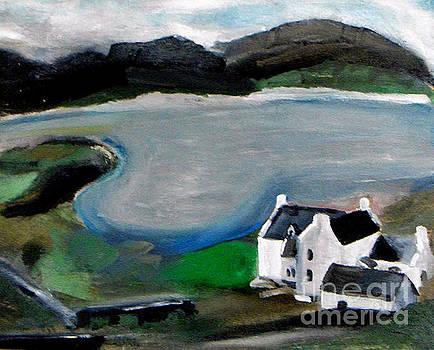 The Big House by Maria Julia Bastias