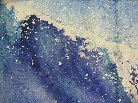 The Big Wave by Barbara Kelley