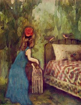 The Bird Catcher by Lisa Noneman