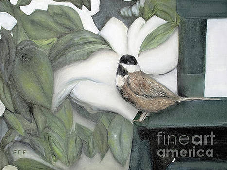 The Bird by EC Flickinger
