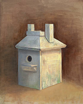 The Birdhouse by Christa Eppinghaus