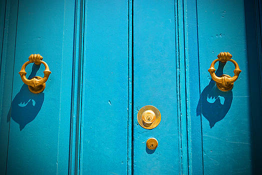 Jost Houk - The Blue Knockers