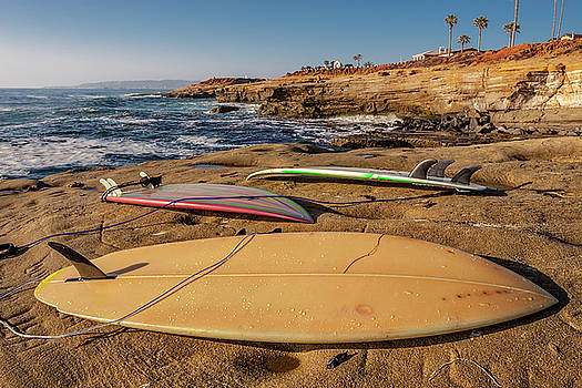 The Boards by Peter Tellone