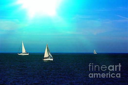 Jenny Revitz Soper - The Boating Set
