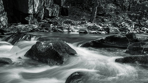 The Bode Gorge, Harz by Andreas Levi