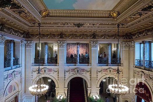 The Breakers Vanderbilt Mansion Newport Rhode Island Amazing by Wayne Moran