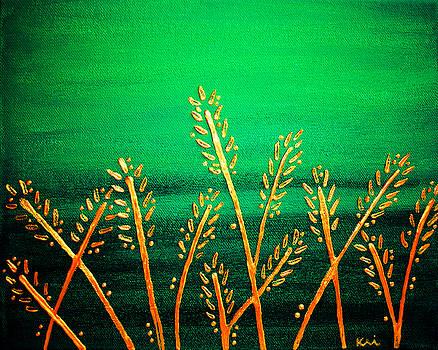 The Breeze by Kori Creswell