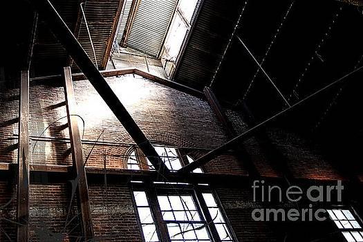 Jenny Revitz Soper - The Brewery Building
