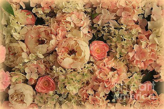 The Bride's Bouquet by Dora Sofia Caputo Photographic Design and Fine Art